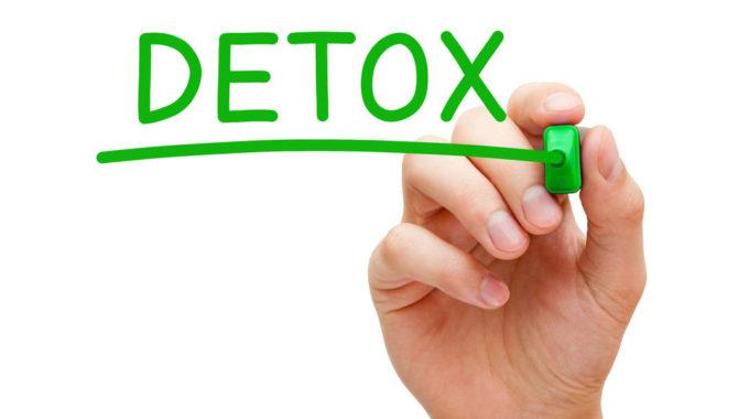 """Myslíte Si Také: """"Mě Se Detoxikace Netýká…"""""""