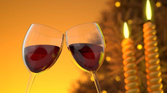 Rybízové Víno – Letní Chuť O Vánocích