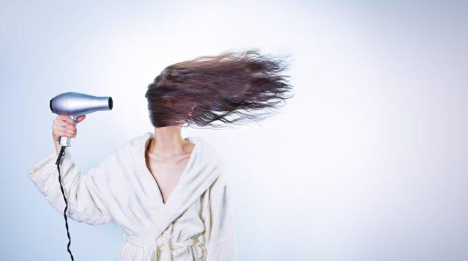 Vlasy – Barometr Zdraví