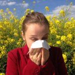Jarní Alergie Se Blíží…