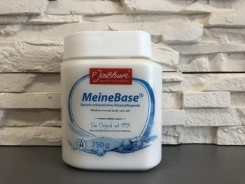 MeinBase – Koupelová Sůl