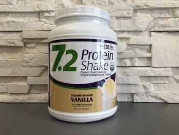 7.2 Protein Shake
