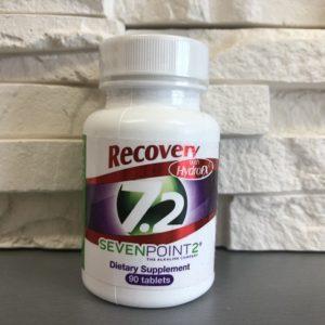 7.2 Recovery Molekulární Vodík