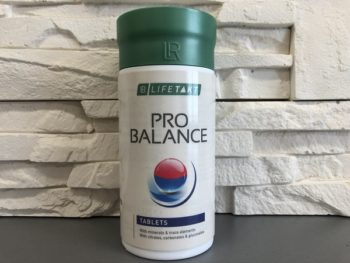 LR Pro Balance Tablety