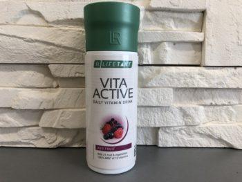 LR Vita Activ Red