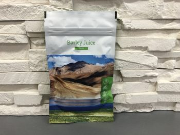 Barley Juice Tablety