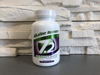 7.2 Alkaline Booster