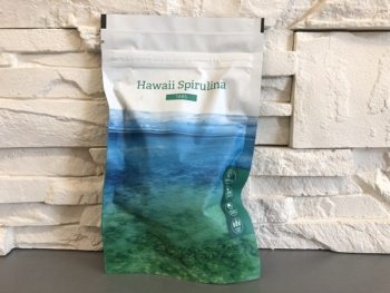 Hawaii Spirulina Tablety