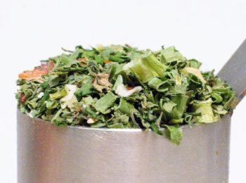 Salátové Bylinky