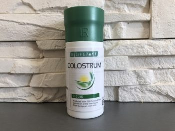 Colostrum Liquid 125ml
