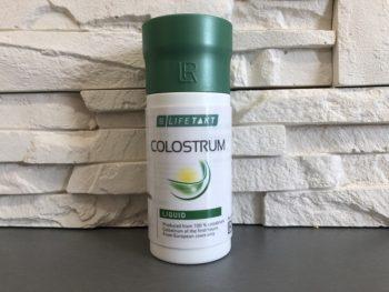 Colostrum Liquid 125ml
