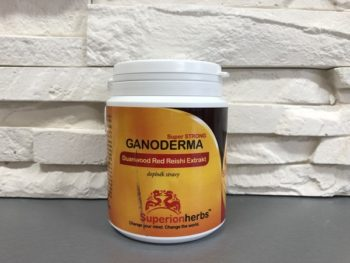 GANODERMA Reishi Super Strong