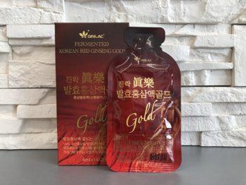 Power Drink GOLD 5ks