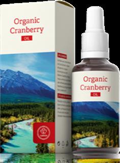 Cranberry Oil – Brusinkový Olej